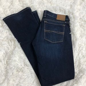 Lucky Brand Charlie Baby Bootcut Jean